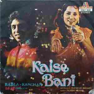 Babla & Kanchan - Kaise Bani download free