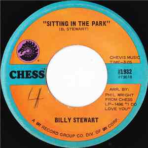 Billy Stewart - Sitting In The Park download free
