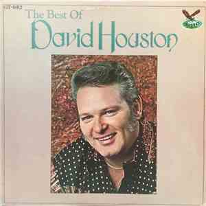 David Houston - The Best Of David Houston download free