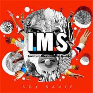 Instituto Mexicano Del Sonido - Soy Sauce download free