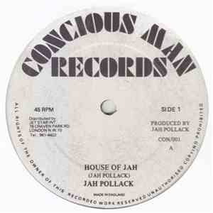 Jah Pollack - House Of Jah download free