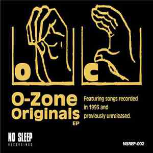 O.C. - O-Zone Originals EP download free