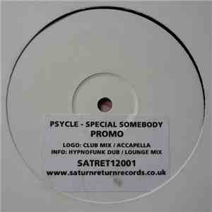 Psycle - Special Somebody download free