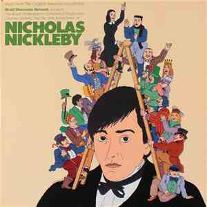 Stephen Oliver - The Life And Adventures Of Nicholas Nickleby (Original Television Soundtrack) download free