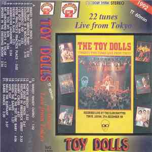 The Toy Dolls - 22 Tunes Live From Tokyo download free