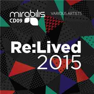 Various Artists - Re:Lived 2015 download free